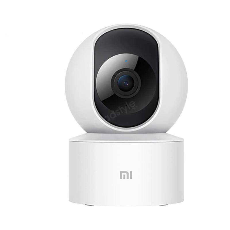 Xiaomi Ip Camera Se Version 1080p 360 Panorama (6)