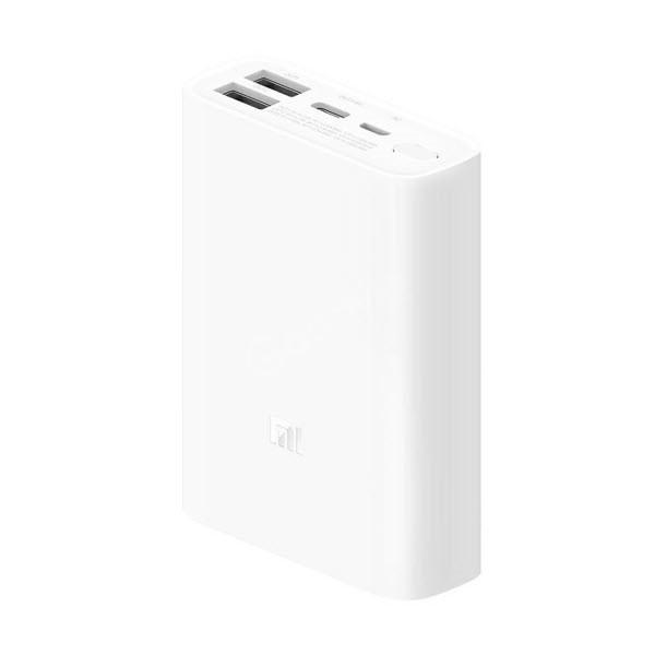 Xiaomi Mi Power Bank 3 Pocket Edition 10000mah (1)