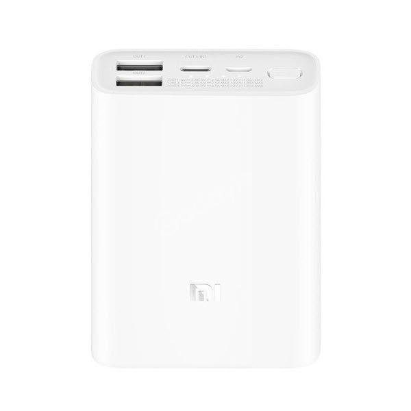 Xiaomi Mi Power Bank 3 Pocket Edition 10000mah (7)