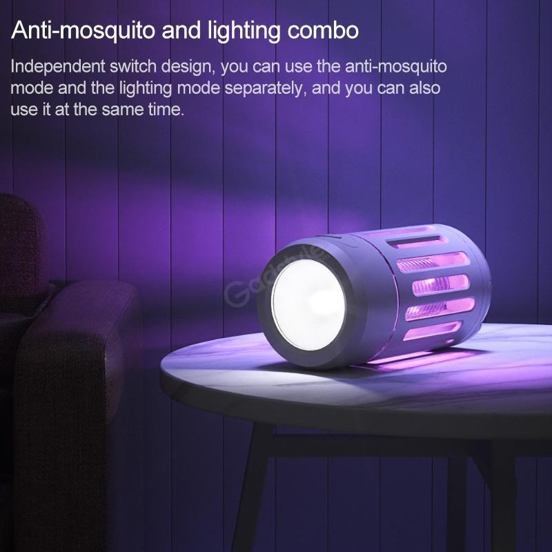 Xiaomi Mi Youpin Portable Electric Shock Mosquito Killer Lamp (1)
