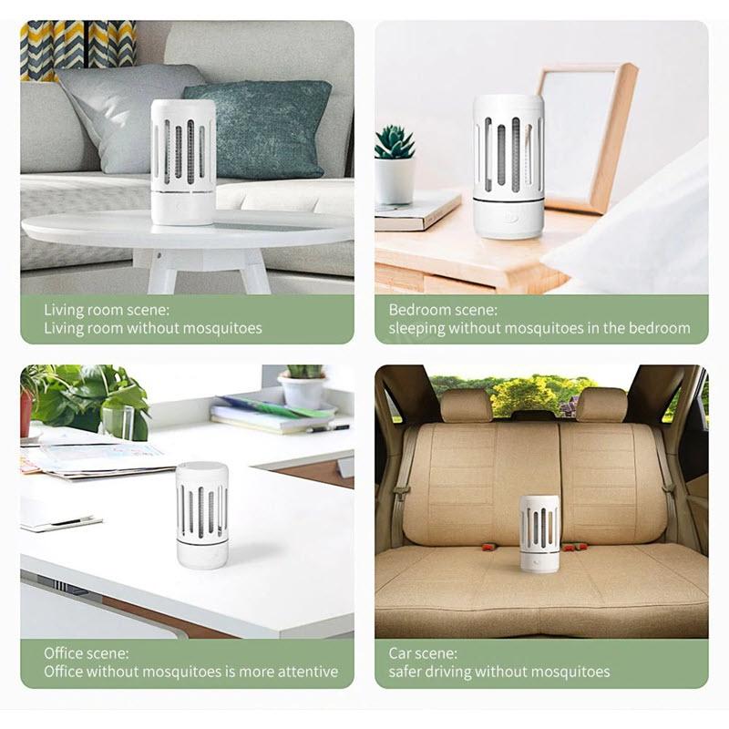Xiaomi Mi Youpin Portable Electric Shock Mosquito Killer Lamp (3)