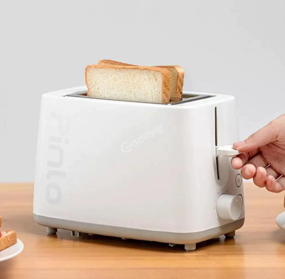 Xiaomi Mijia Toaster Pinlo Bread Toasters (2)