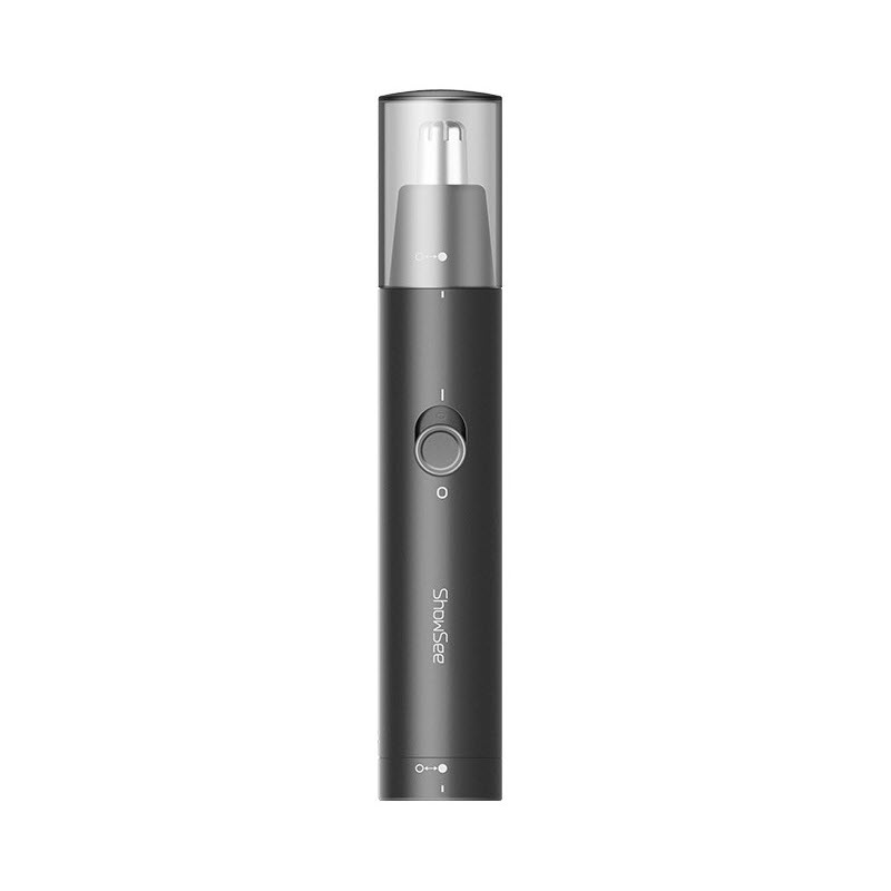 Xiaomi Showsee C1 Electric Mini Nose Hair Trimmer