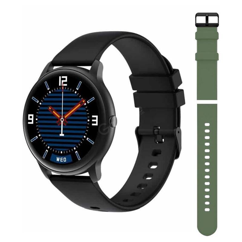 Xiaomi Smart Watch Imilab Kw66 Dual Strap (2)