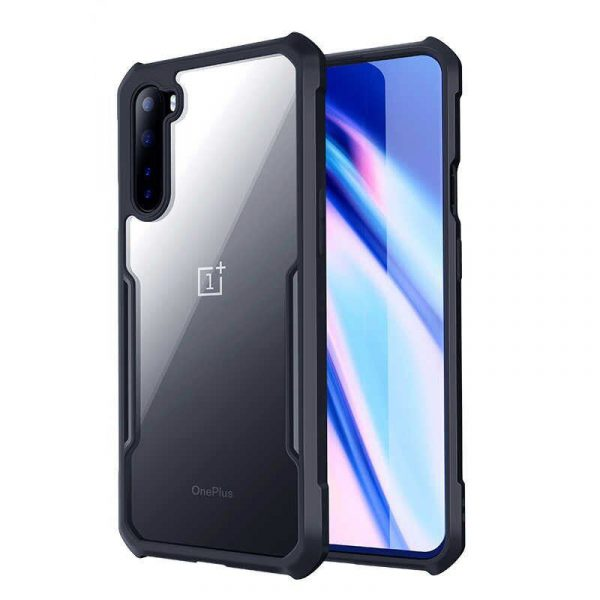 Xundd Oneplus Nord Shockproof Protective Airbag Phone Case (1)