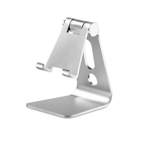 Aluminum Adjustable Mobile Phone Stand (4)