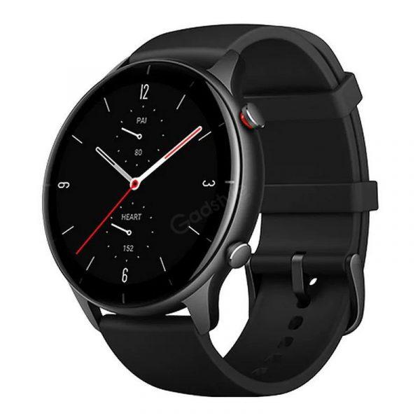 Amazfit Gtr 2e Smartwatch Black (1)