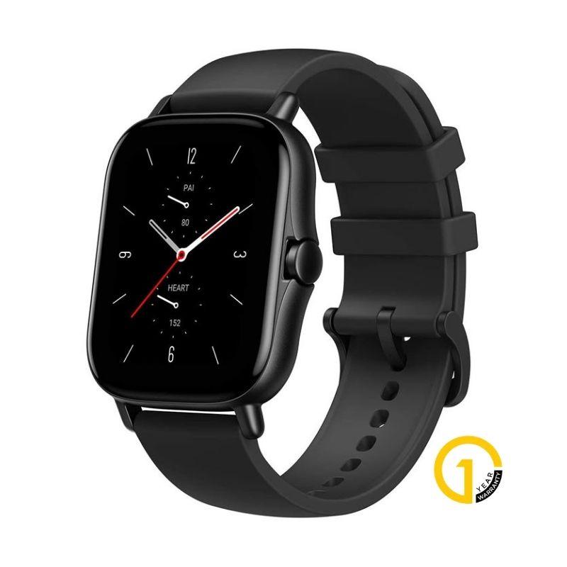 Amazfit Gts 2 Amoled Display Smartwatch