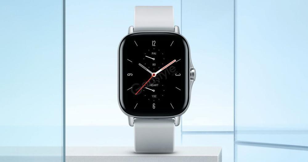Amazfit Gts 2e Smartwatch (2)