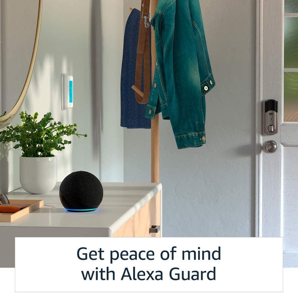 Amazon Echo Dot 4th Gen Smart Speaker With Alexa (1)
