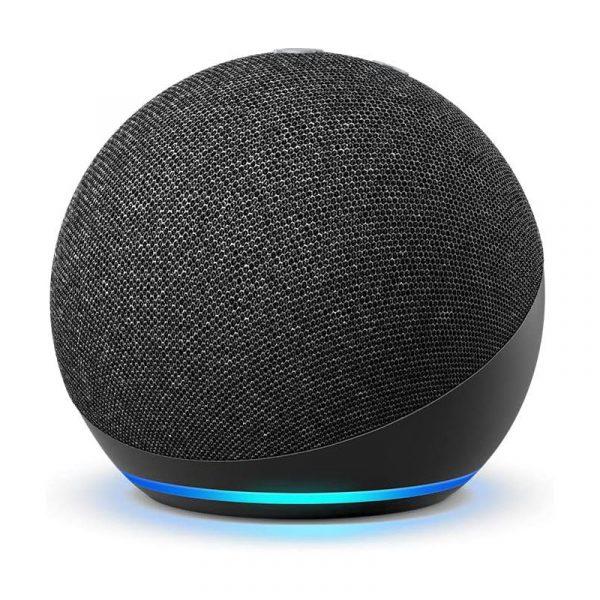 Amazon Echo Dot 4th Gen Smart Speaker With Alexa (5)