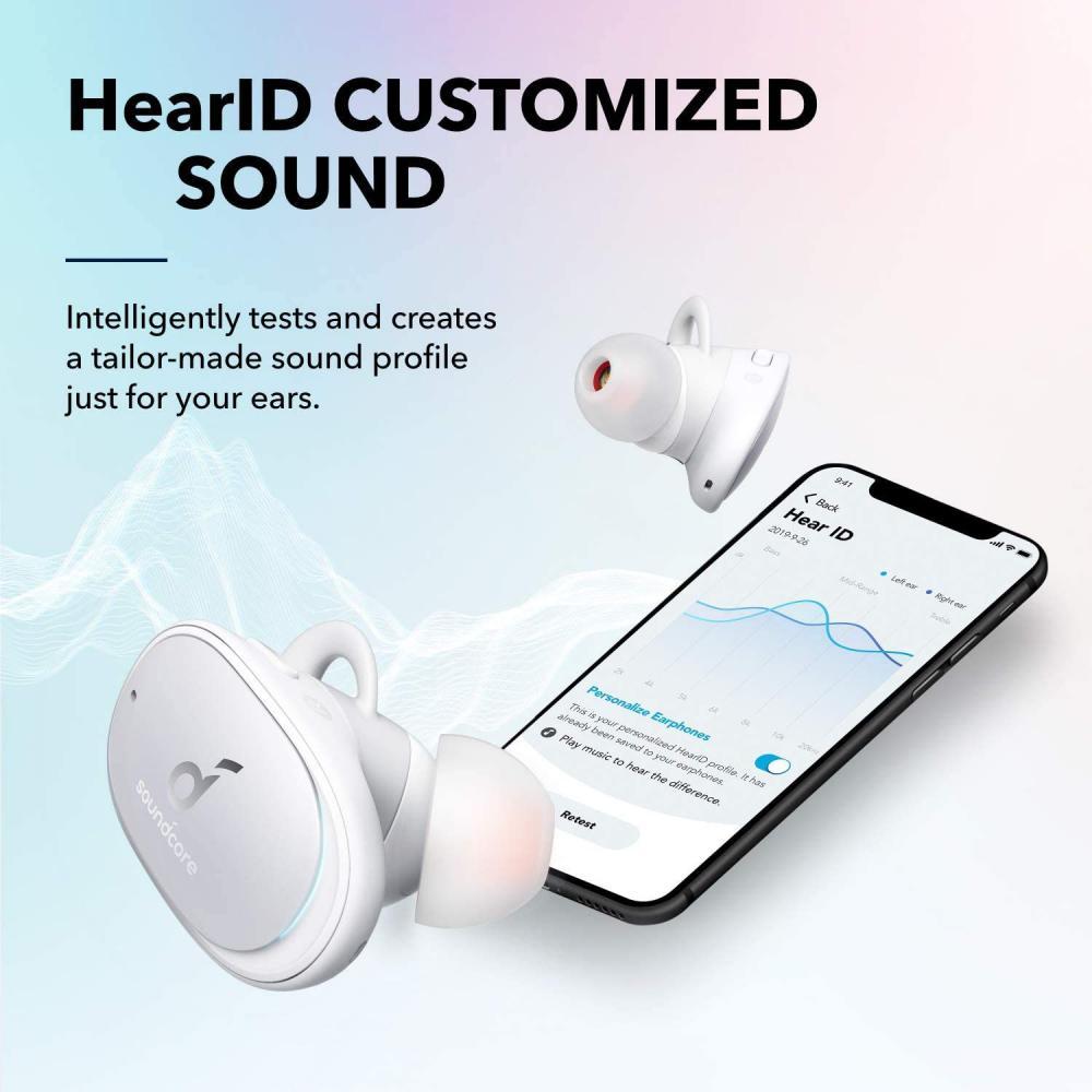 Anker Soundcore Liberty 2 Pro Tws Earbuds White (3)