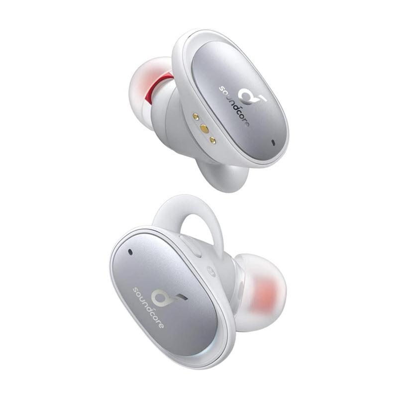 Anker Soundcore Liberty 2 Pro Tws Earbuds White (5)