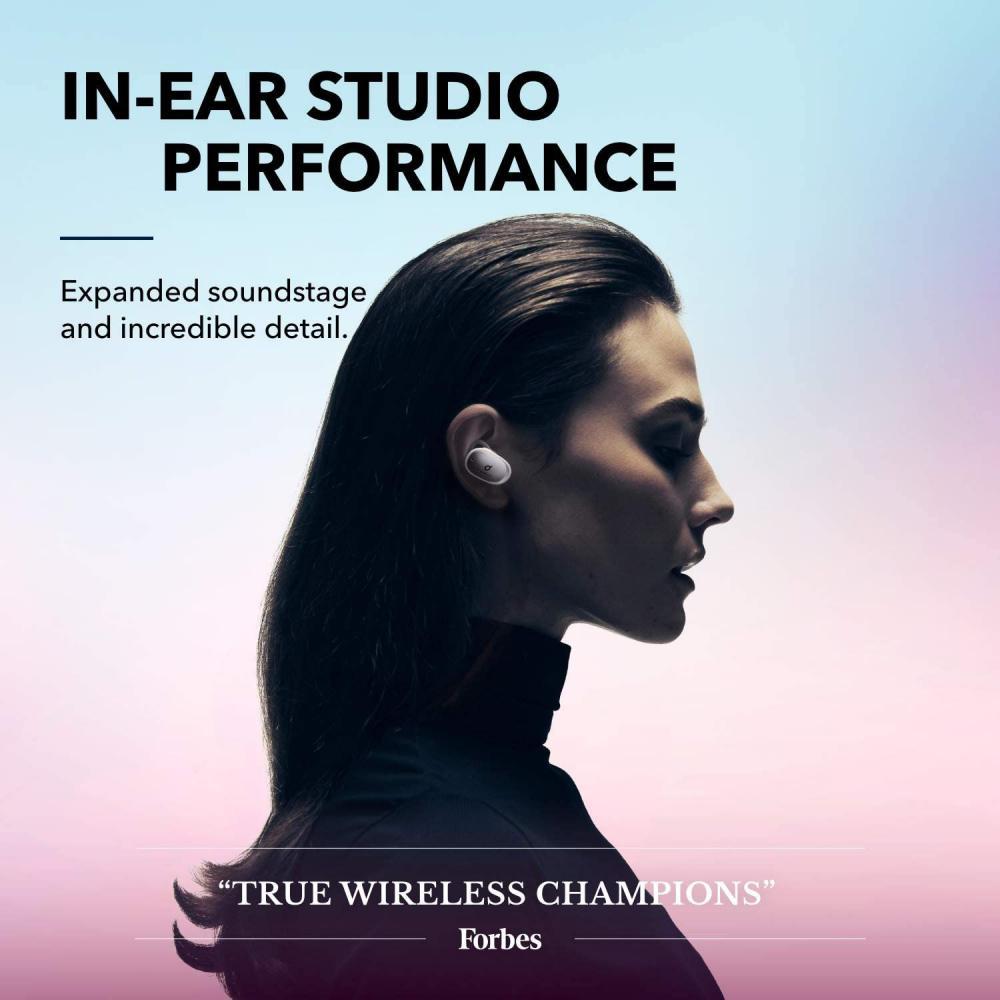 Anker Soundcore Liberty 2 Pro Tws Earbuds White (6)