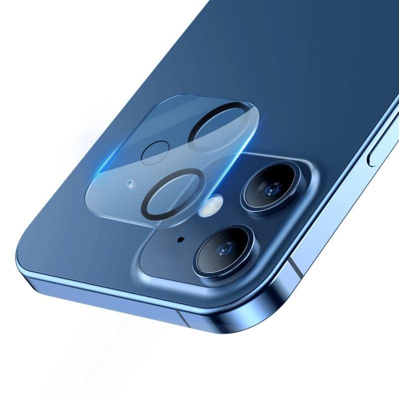 Baseus Back Camera Full Frame Lens Film For Iphone 12 Pro Max