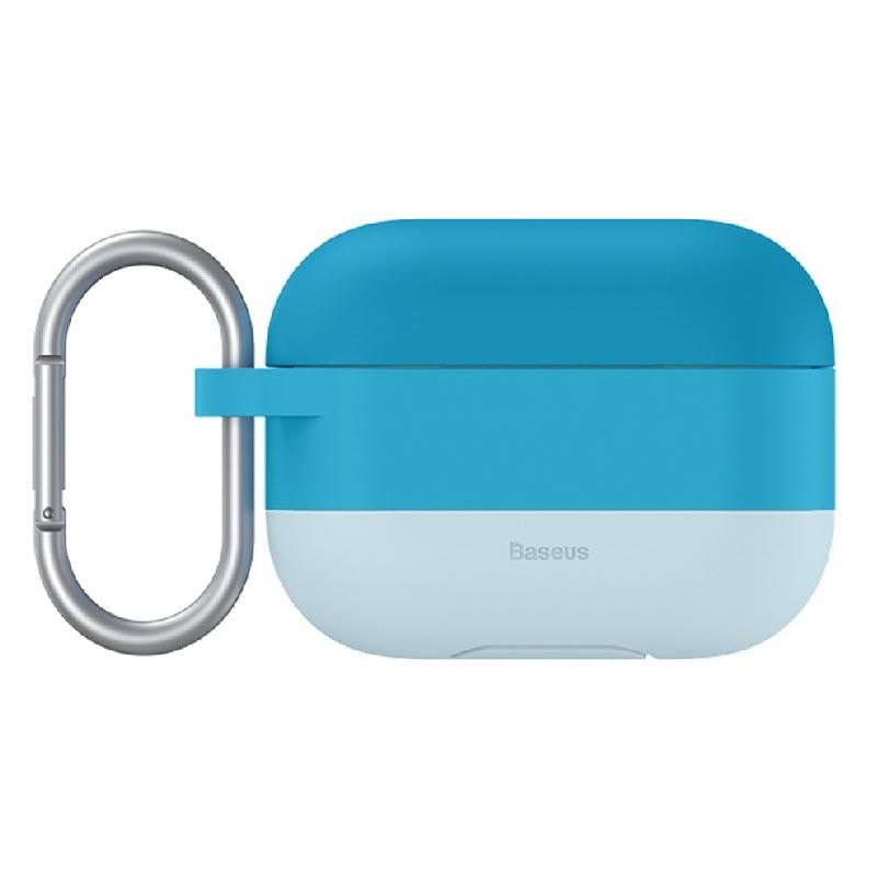 Baseus Cloud Hook Silica Gel Case For Airpods Pro