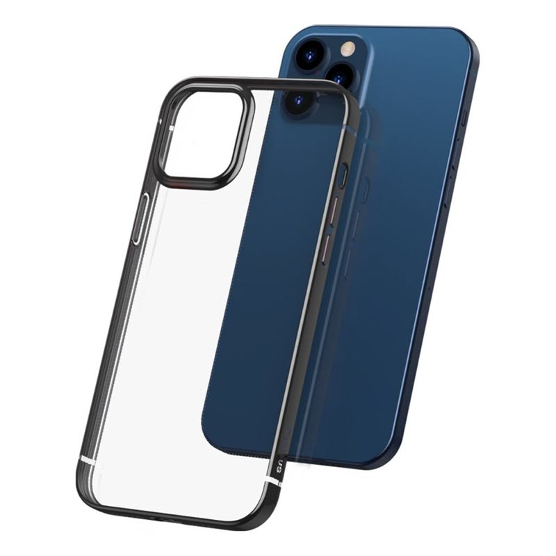 Baseus Shining Case Anti Fall For Iphone 11 11 Pro And 11 Pro Max (1)