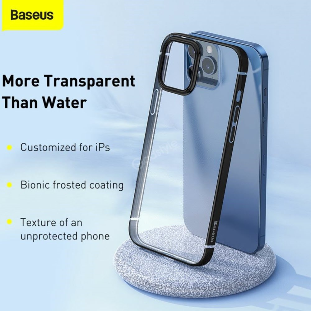 Baseus Shining Case Anti Fall For Iphone 11 11 Pro And 11 Pro Max (2)