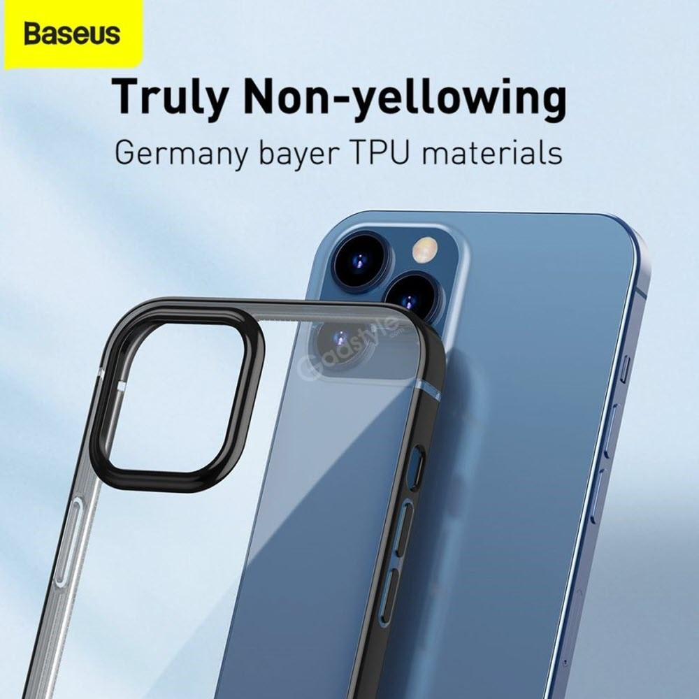 Baseus Shining Case Anti Fall For Iphone 11 11 Pro And 11 Pro Max (3)