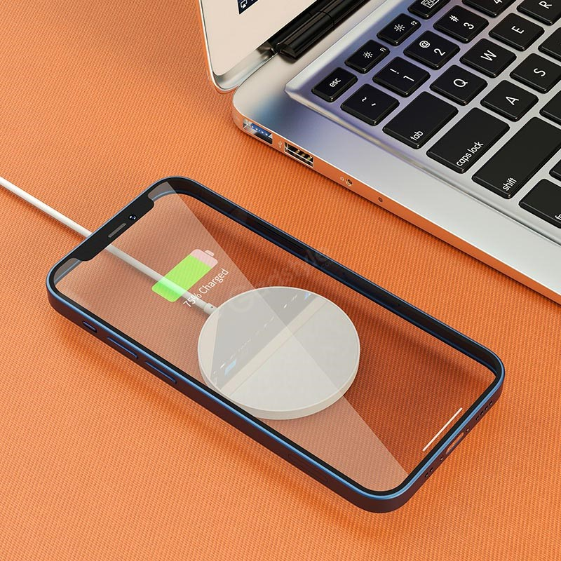 Hoco Cw28 15w Magnetic Wireless Charger (2)