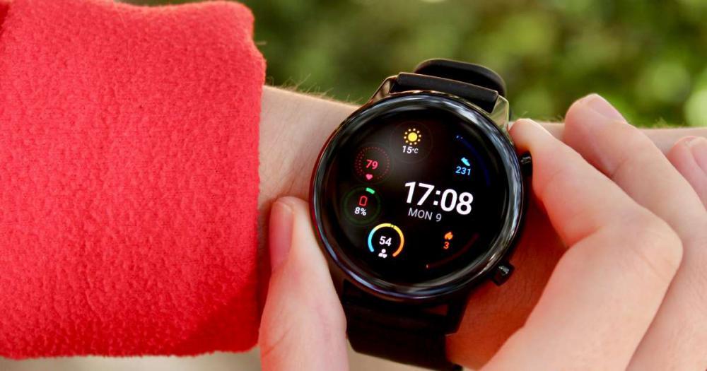 Huawei Honor Watch Magic 2 42 Mm (1)