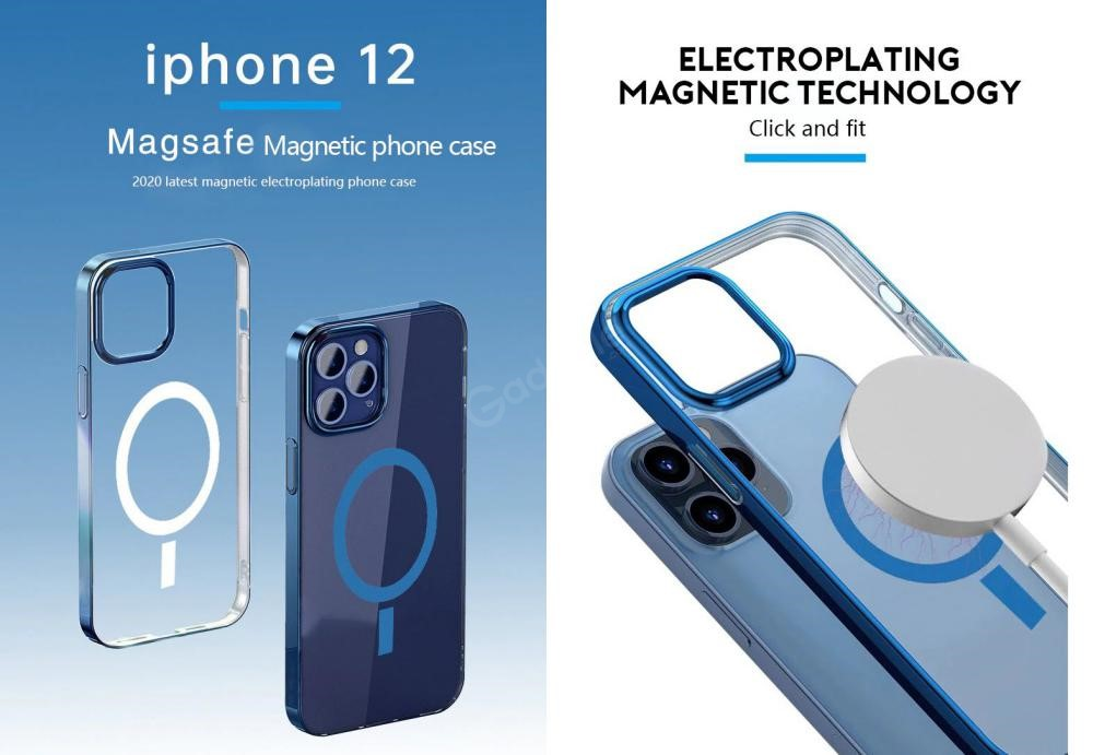 J Case New Edition Magsafe Case For Iphone 12 12 Pro 12 Pro Max (1)
