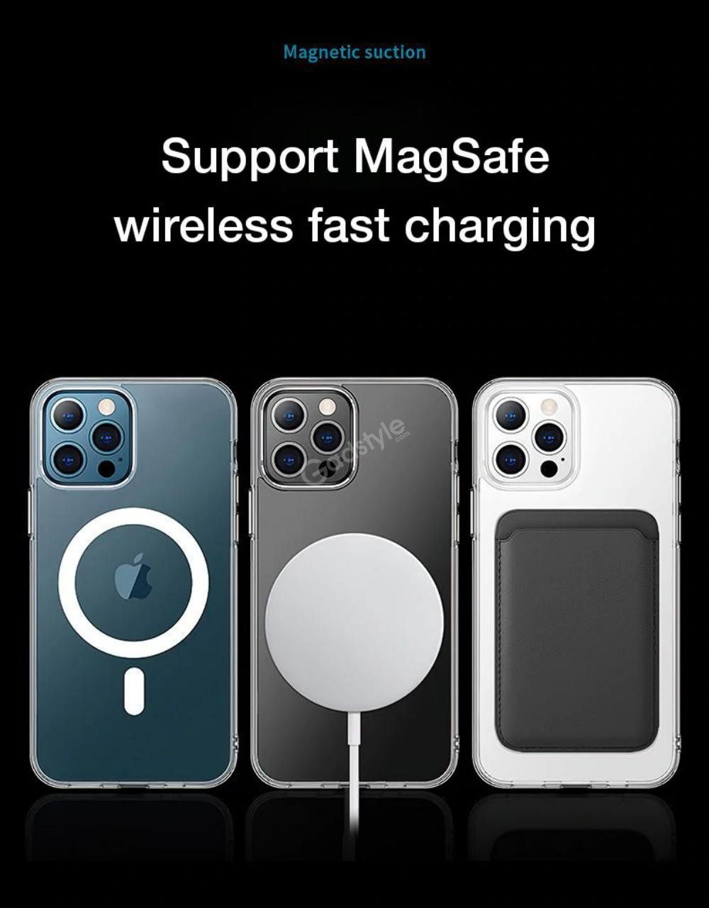 J Case New Edition Magsafe Case For Iphone 12 12 Pro 12 Pro Max (12)