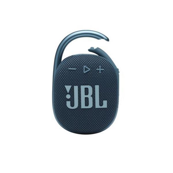 Jbl Clip 4 Ultra Portable Waterproof Speaker (1)