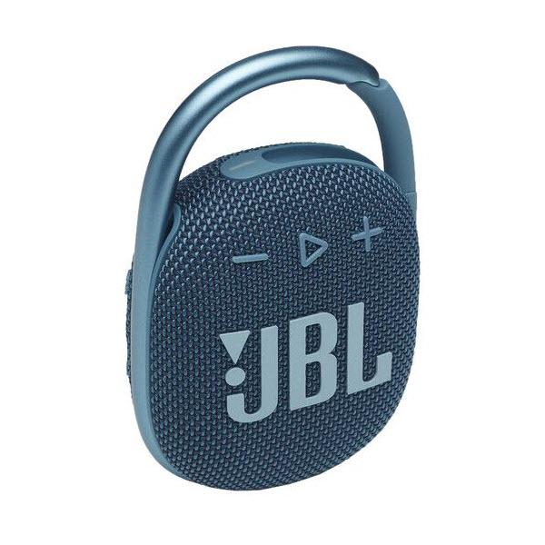 Jbl Clip 4 Ultra Portable Waterproof Speaker (3)
