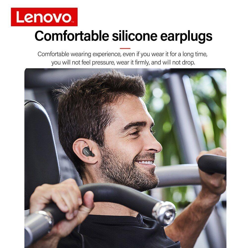 Lenovo H301 Bluetooth 5 0 Tws Earbuds (3)