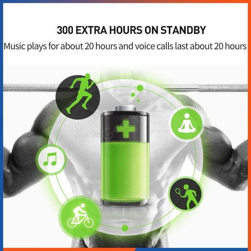 Lenovo Hd700 Active Noise Cancelling Wireless Headphones (1)