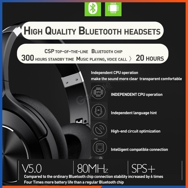 Lenovo Hd700 Active Noise Cancelling Wireless Headphones (3)