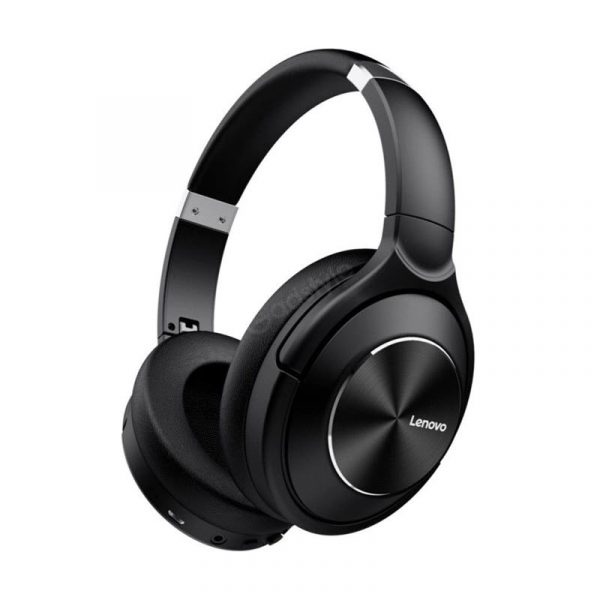 Lenovo Hd700 Active Noise Cancelling Wireless Headphones (5)