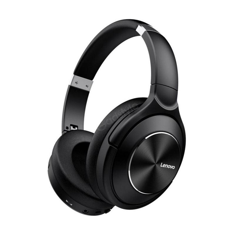 Lenovo Hd700 Active Noise Cancelling Wireless Headphones (5)