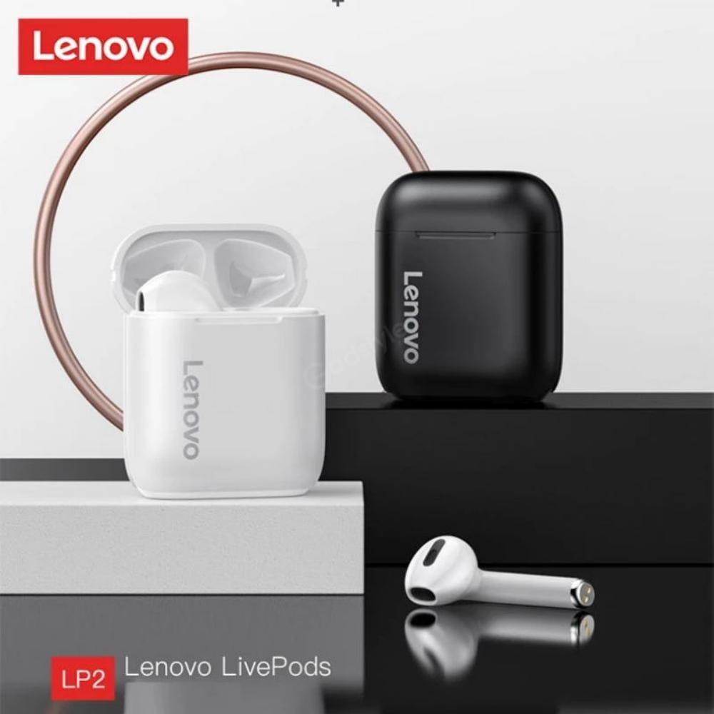 Lenovo LP2 TWS Wireless Earphone 3