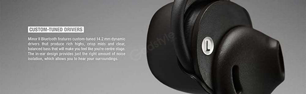 Marshall Minor Ii Bluetooth 5 0 Aptx Wireless Earphones (1)