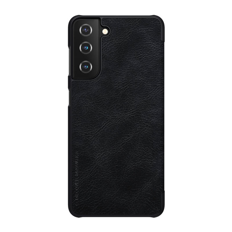 Nillkin Leather Case For Samsung Galaxy S21 Plus S21 5g (1)