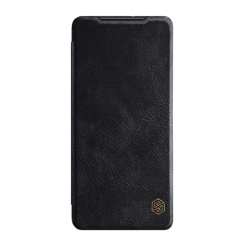 Nillkin Leather Case For Samsung Galaxy S21 Ultra (2)