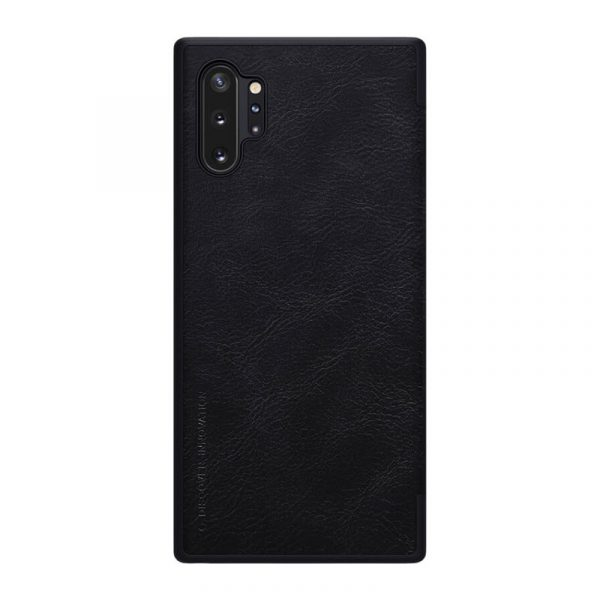 Nillkin Leather Case For Samsung Note 10 Plus (1)