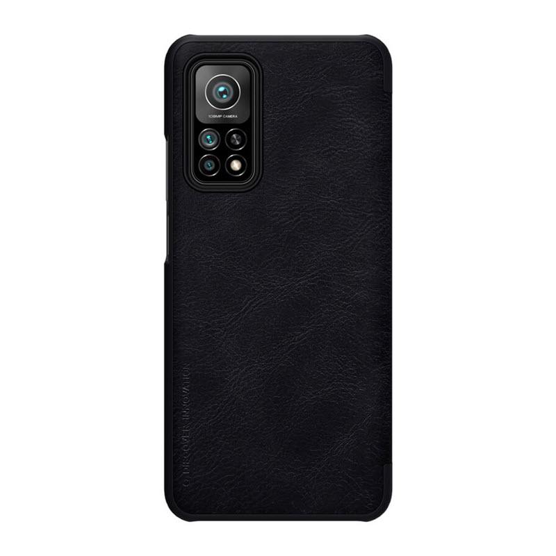 Nillkin Leather Case For Xiaomi Mi10t 5g Mi 10t Pro 5g Redmi K30s Ultra (1)