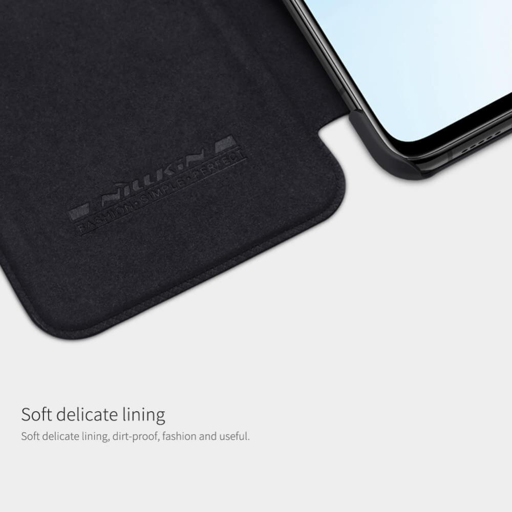Nillkin Leather Case For Xiaomi Mi10t 5g Mi 10t Pro 5g Redmi K30s Ultra (3)