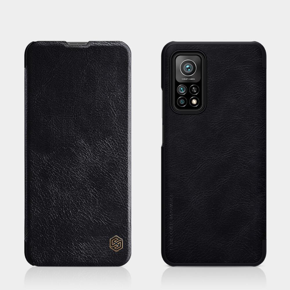 Nillkin Leather Case For Xiaomi Mi10t 5g Mi 10t Pro 5g Redmi K30s Ultra (5)