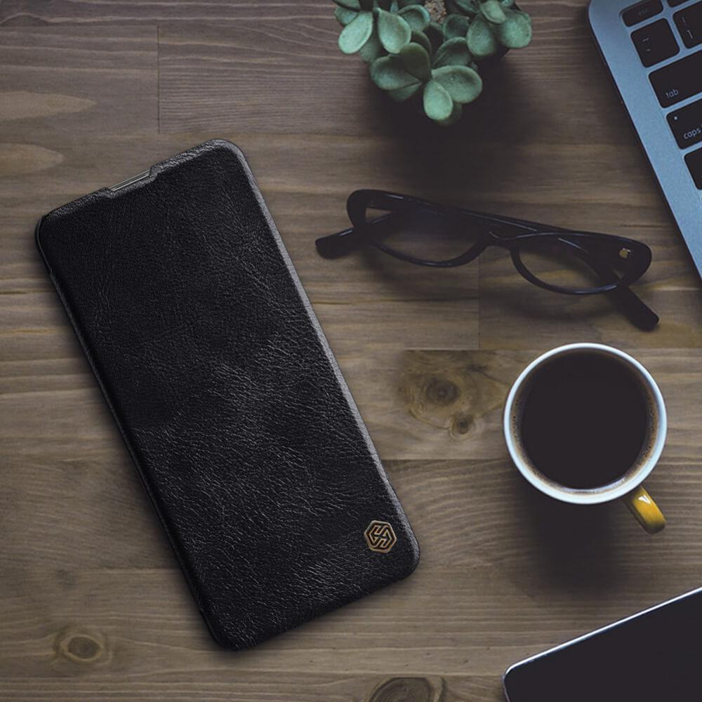Nillkin Leather Case For Xiaomi Mi10t 5g Mi 10t Pro 5g Redmi K30s Ultra (6)