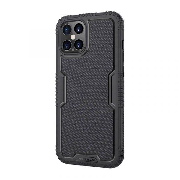 Nillkin Tactics Tpu Case For Iphone 12 12 Mini 12 Pro 12 Pro Max (1)