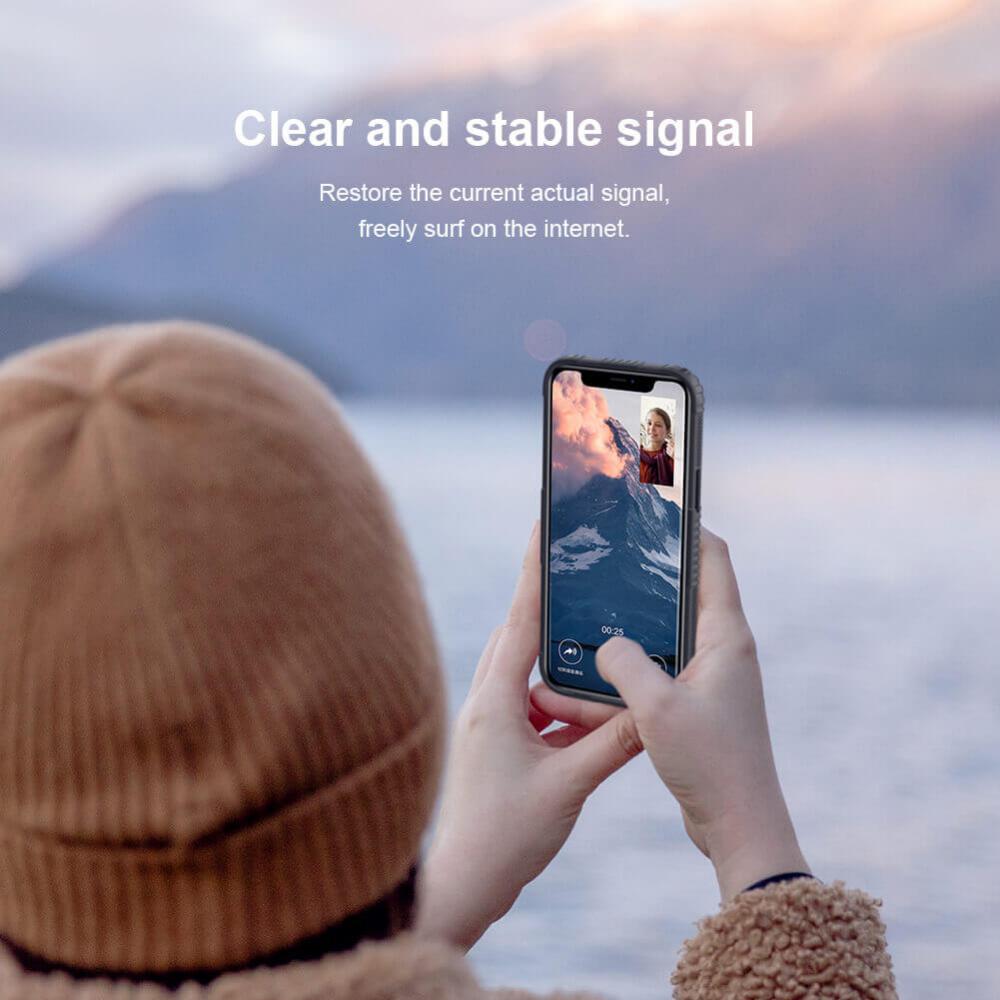 Nillkin Tactics Tpu Case For Iphone 12 12 Mini 12 Pro 12 Pro Max (5)