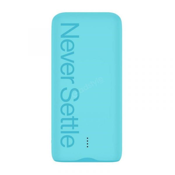 Oneplus Power Bank 10000mah Green (8)