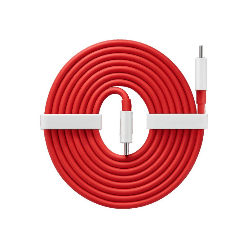Oneplus Warp Charge Type C To Type C Cable 100cm