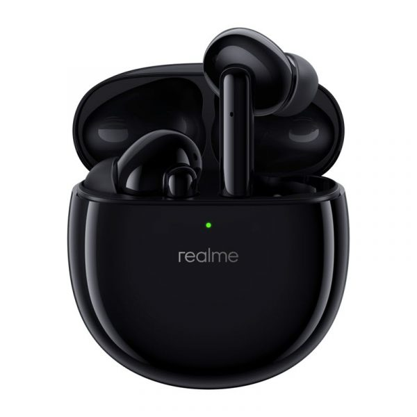 Realme Buds Air Pro Earbuds Black