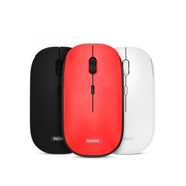 Remax G30 Wireless Mouse 2 4g Mute (1)