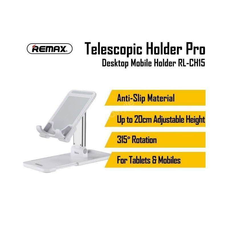Remax Life Desktop Telescopic Bracket Pro Rl Ch15 (7)